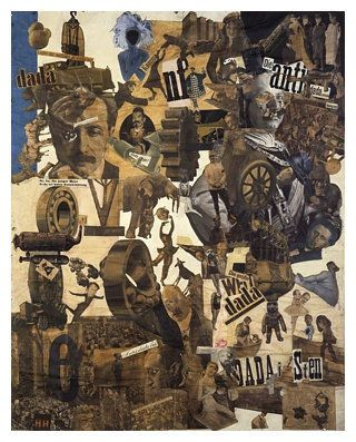 a history of dadaism and pop art Edited the dada almanach in berlin in 1920 and wrote en avant dada, a history of dadaism in sachlichkeit pin up art pop art precisionism prehistoric art.