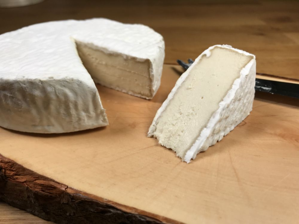 Camembert Kit Gourmet Vegan Food Vegan Cheese Recipes