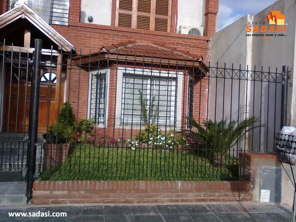 Hogar las mejores casas de m xico las rejas para el for Casa hogar jardin