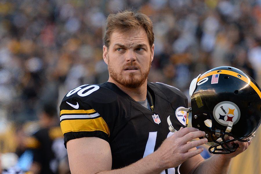 Steelers release Greg Warren http//ift.tt/2qB0eAN