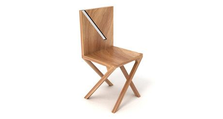 걷고있는 의자, The Walking Chair.