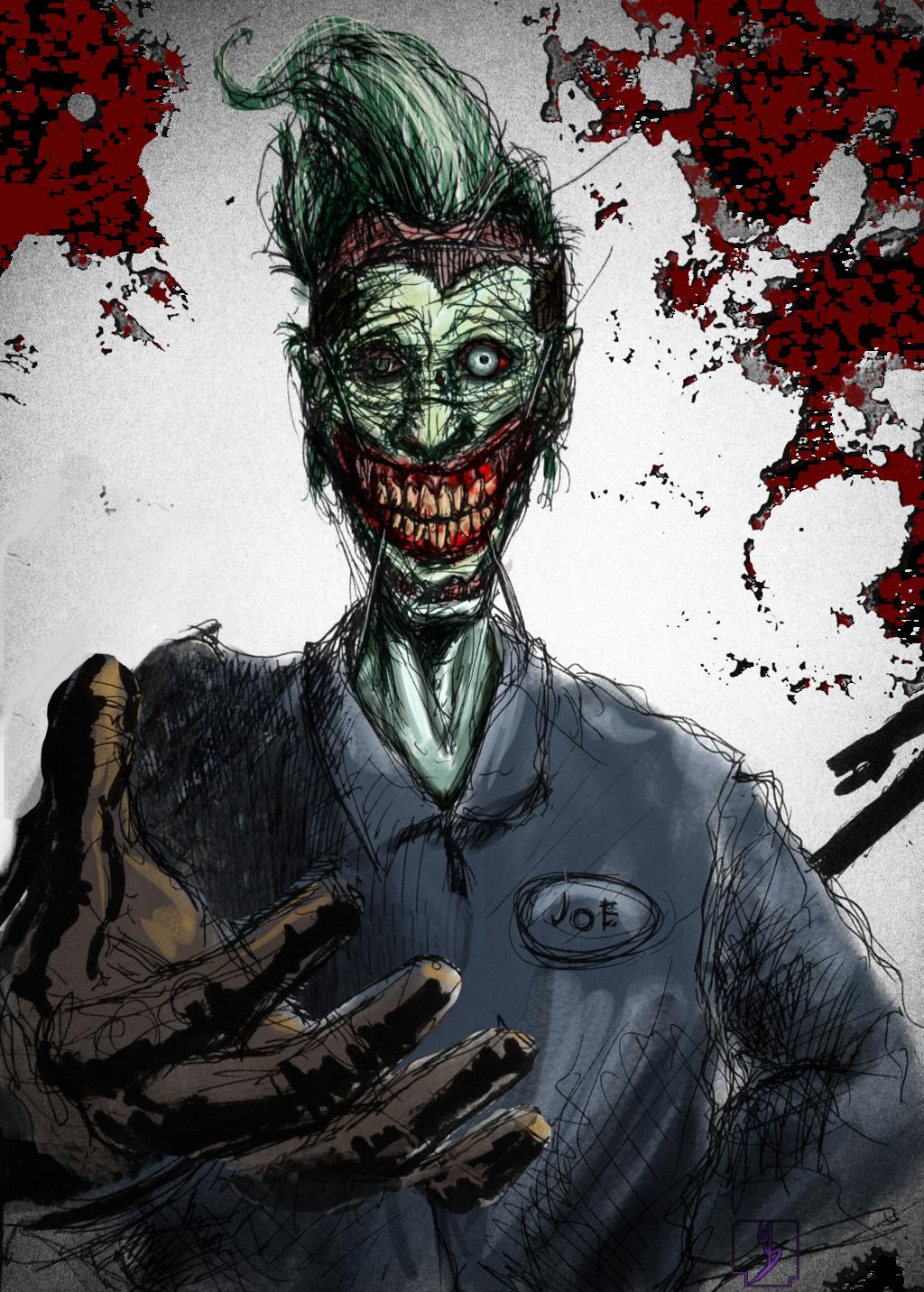 Joker New 52 Google Search Dzhoker
