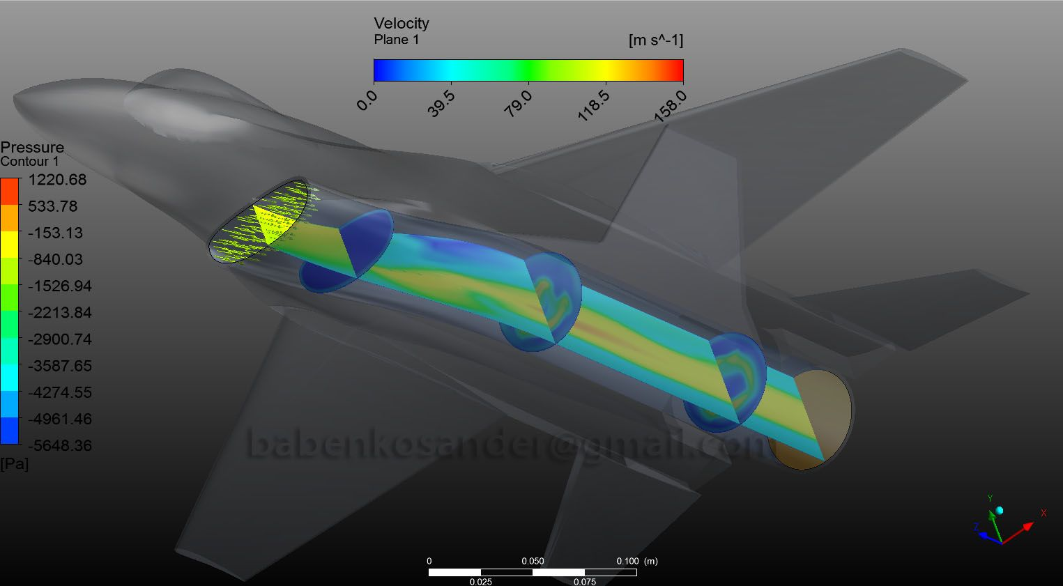 Ansys4All #APDL #Tutorial #FEA #Ansys #Stresstest #analysis
