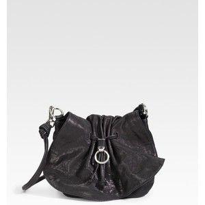 Cole Haan - Phoebe Leather Mini Crossbody Bag - Saks.com