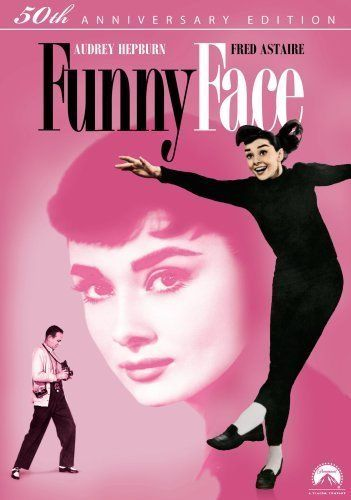 """""""Funny Face"""" (1957)"""