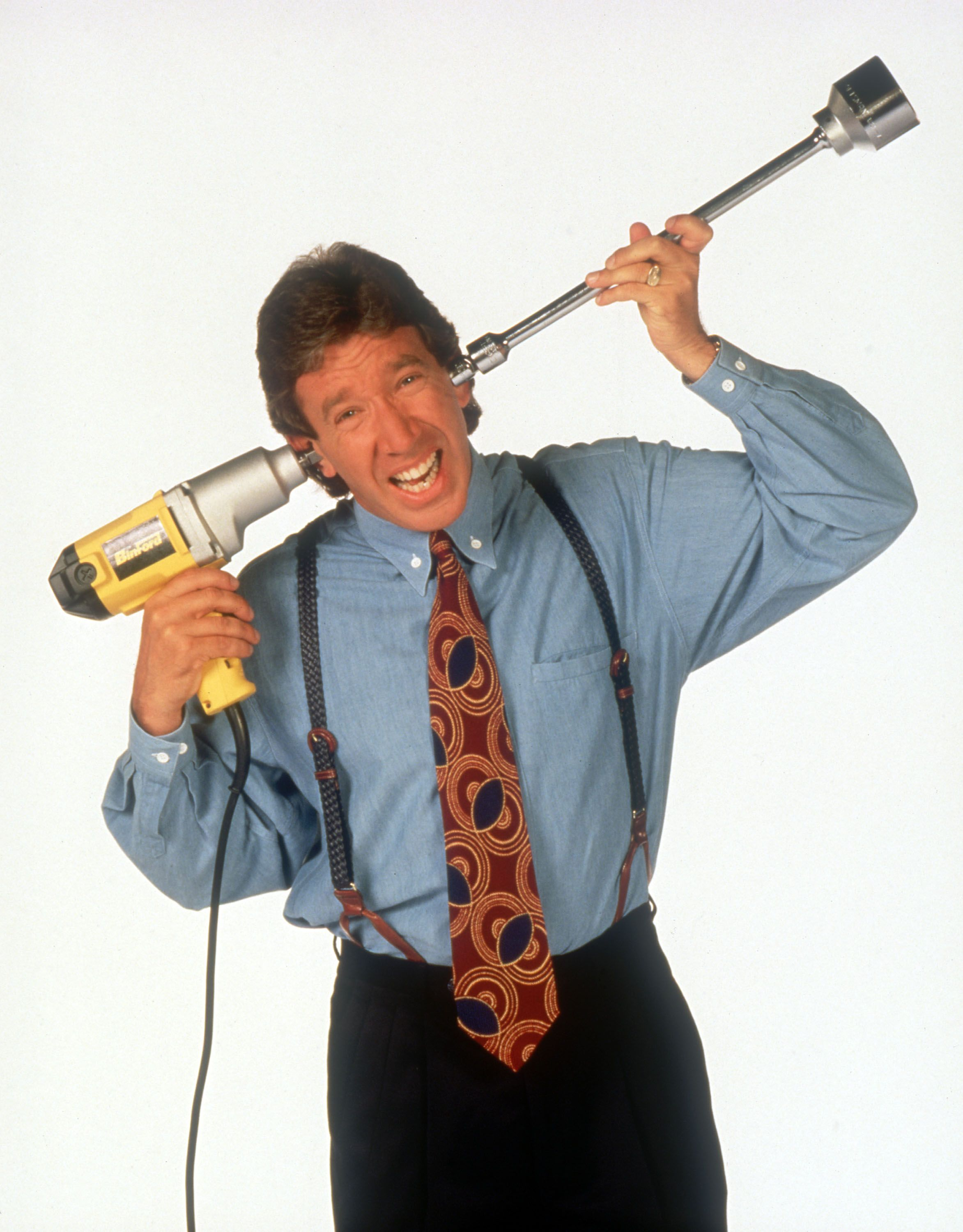 Tim Allen Home Improvement Tv Show Info On Paying For House Repairs Topgovernmentgrants Com