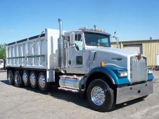 Kenworth W900S | Kenworth | Pinterest | Dump trucks ... Kenworth Dump Trucks Pics