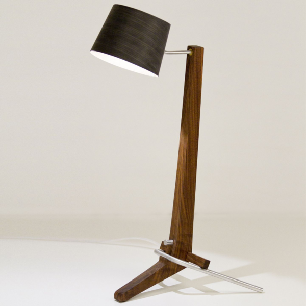 Cerno Silva LED Table Lamp (With images) Table lamp, Led