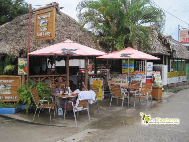 Find Historic Facts And Fun Information About Livingston In Guatemala And  The Garifuna Culture.