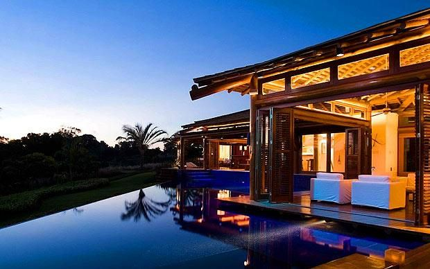 10 Of The Best Waterfront Homes In World Read More Http