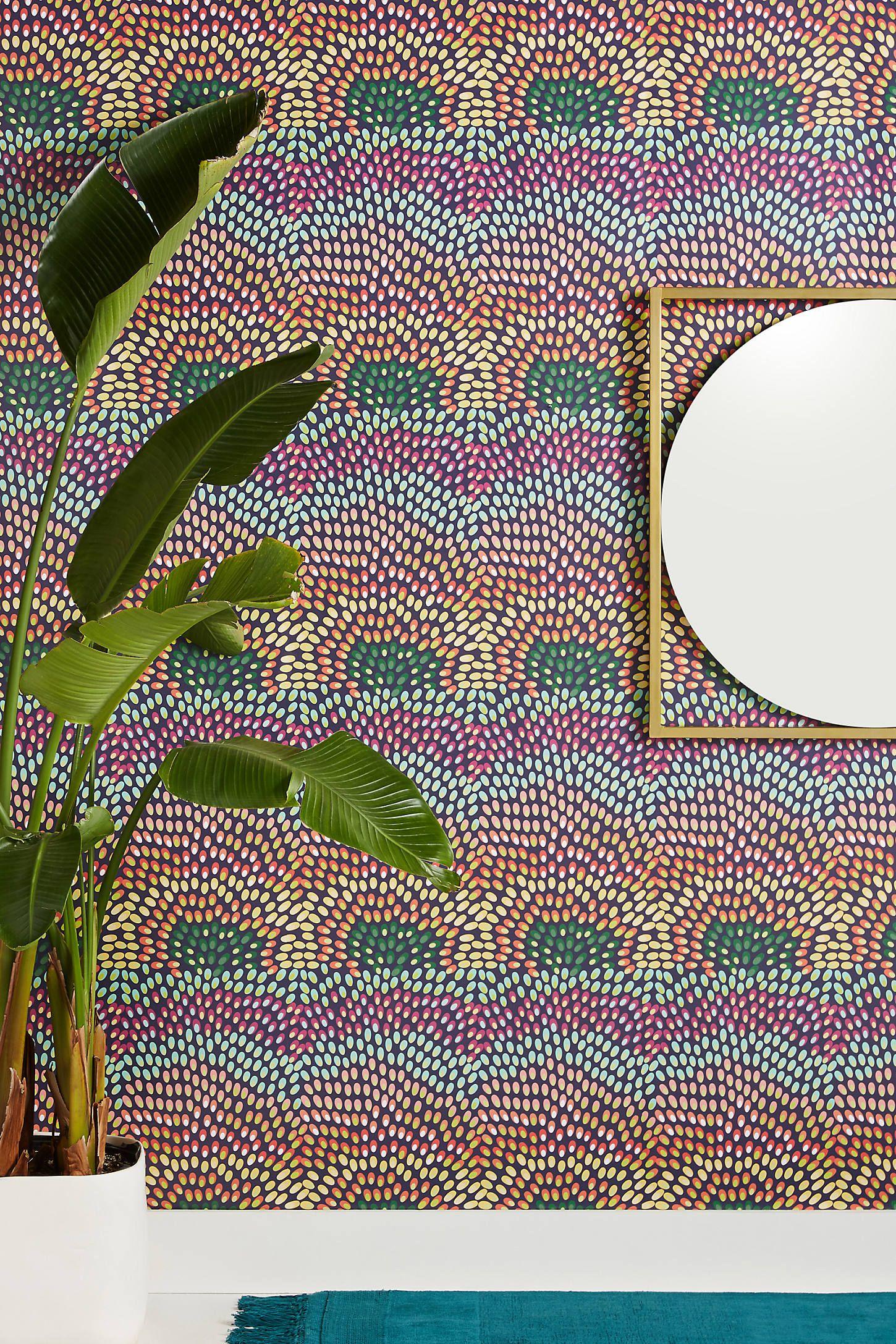 Jardine Carnival Wallpaper Unique wallpaper, New