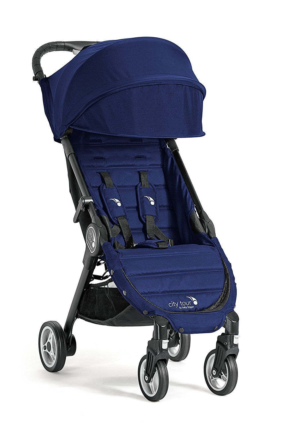 Baby Jogger City Mini GT Double Stroller Review Baby