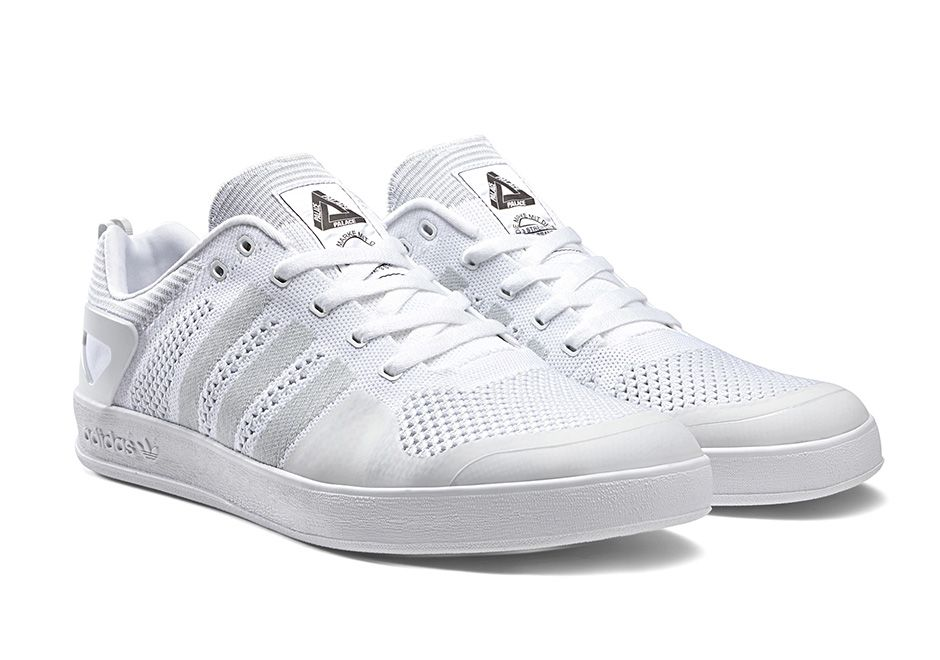 The New Palace Skateboards x adidas Footwear Collection Releases This  Saturday - SneakerNews.com