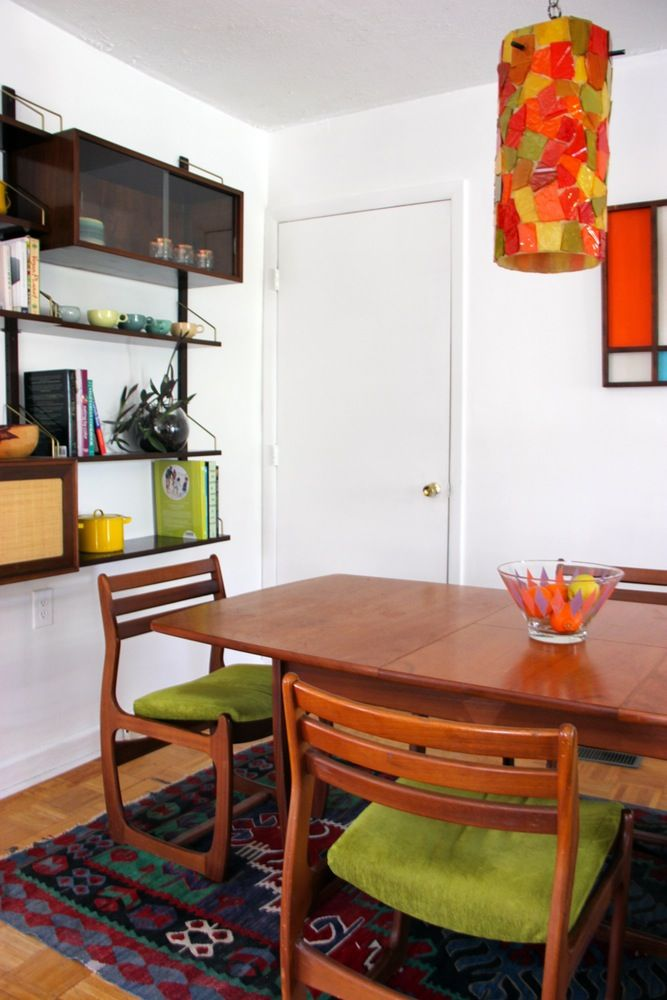 Megan Todd S Colorful Pad In Asheville With Images Modern
