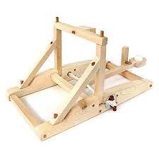 einfaches katapult selber bauen google suche bauen das pinterest craft. Black Bedroom Furniture Sets. Home Design Ideas