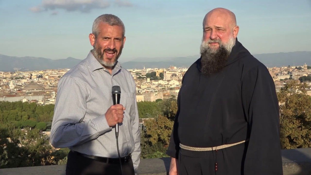 Ask Father Isaac - Rome Segment #5 - YouTube in 2020 (With ...