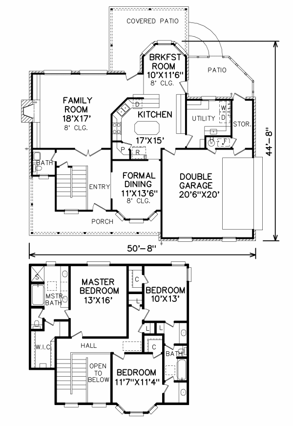 No Front Door Closet Move Laundry To Second Floor Make Utility Room 1 2 Bath And Dog Room Shop House Plans House Plans Shop Window Design