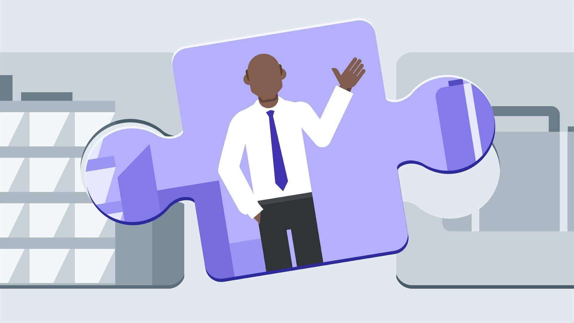 Find a job in 2020 business skills recruitment