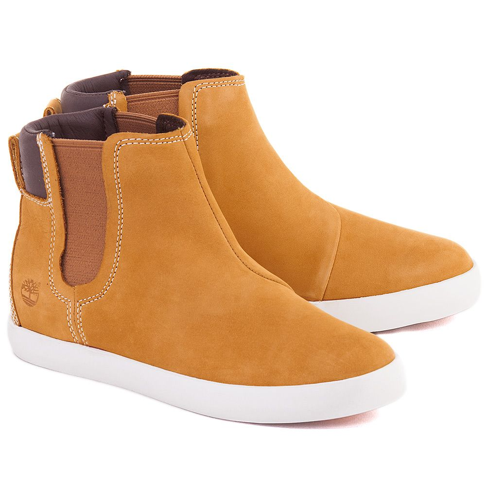 Timberland Icon Chelsea damskie