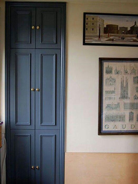 Built In Wardrobe Door Wardrobes Closet Armoire Storage