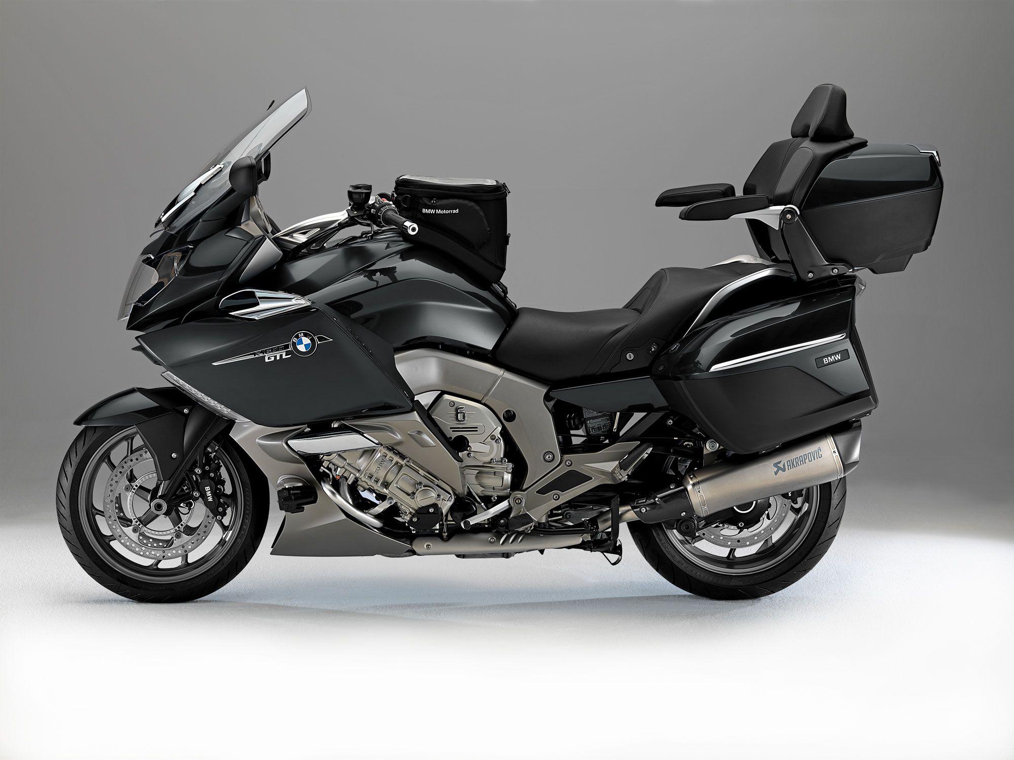 K1600gtl Bmw Motosikletler Bmw Motorsiklet
