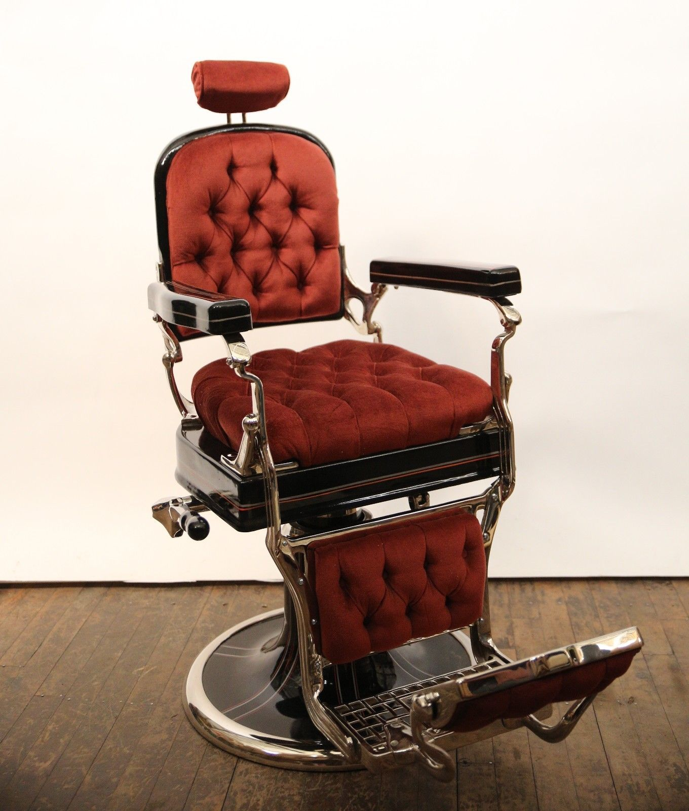 They Are Available For Local Pick Up Only We Are Conveniently Located In Carson California Right Off The 405 Freeway Barber Chair For Sale Barber Chair Chair