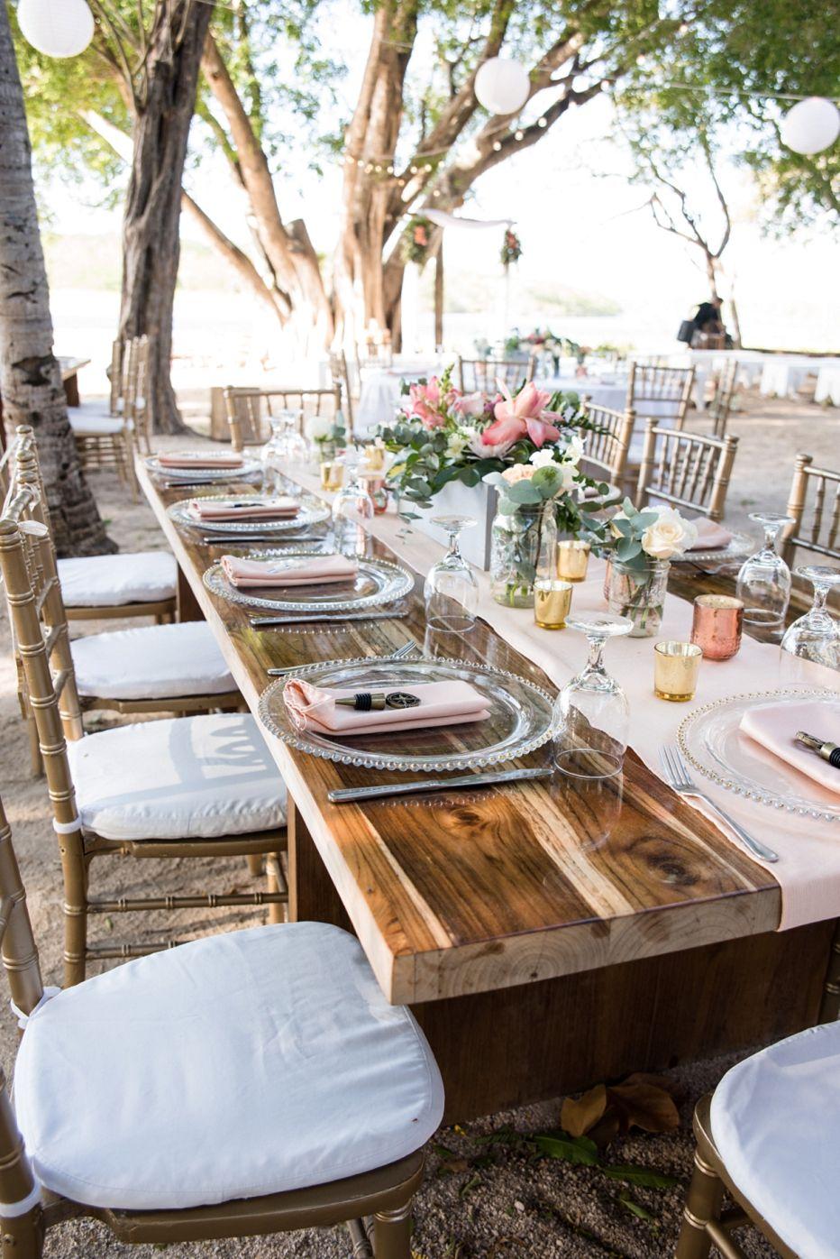 Costa Rica Wedding Planner Mil Besos Photo Christina Craft