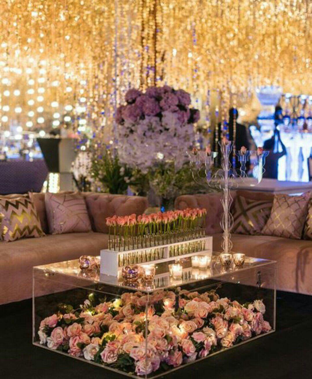 Cute Wedding Ideas For Reception: Wedding Decorations, Brides Room