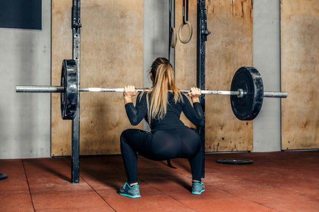 Lower Back and Hip Strengthening Exercises | Livestrong.com