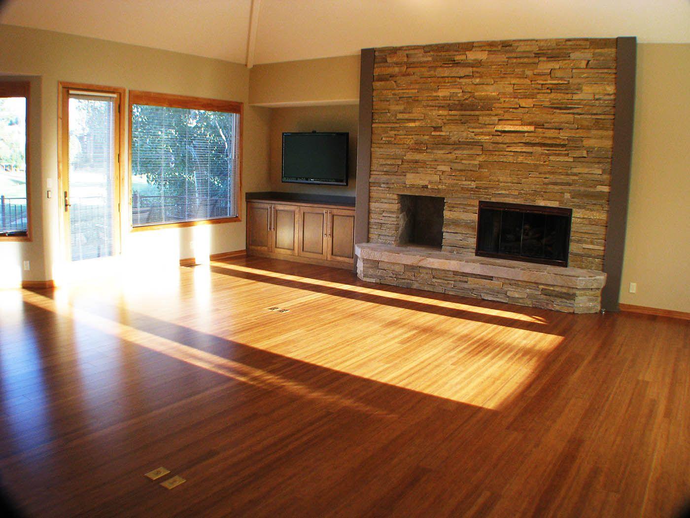Advantages of Having Bamboo Hardwood Flooring - DecorTalks ...