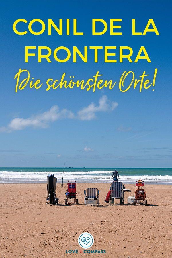 Conil de la Frontera – Strände, Sehenswürdigkeiten und Ausflüge #favoriteplaces