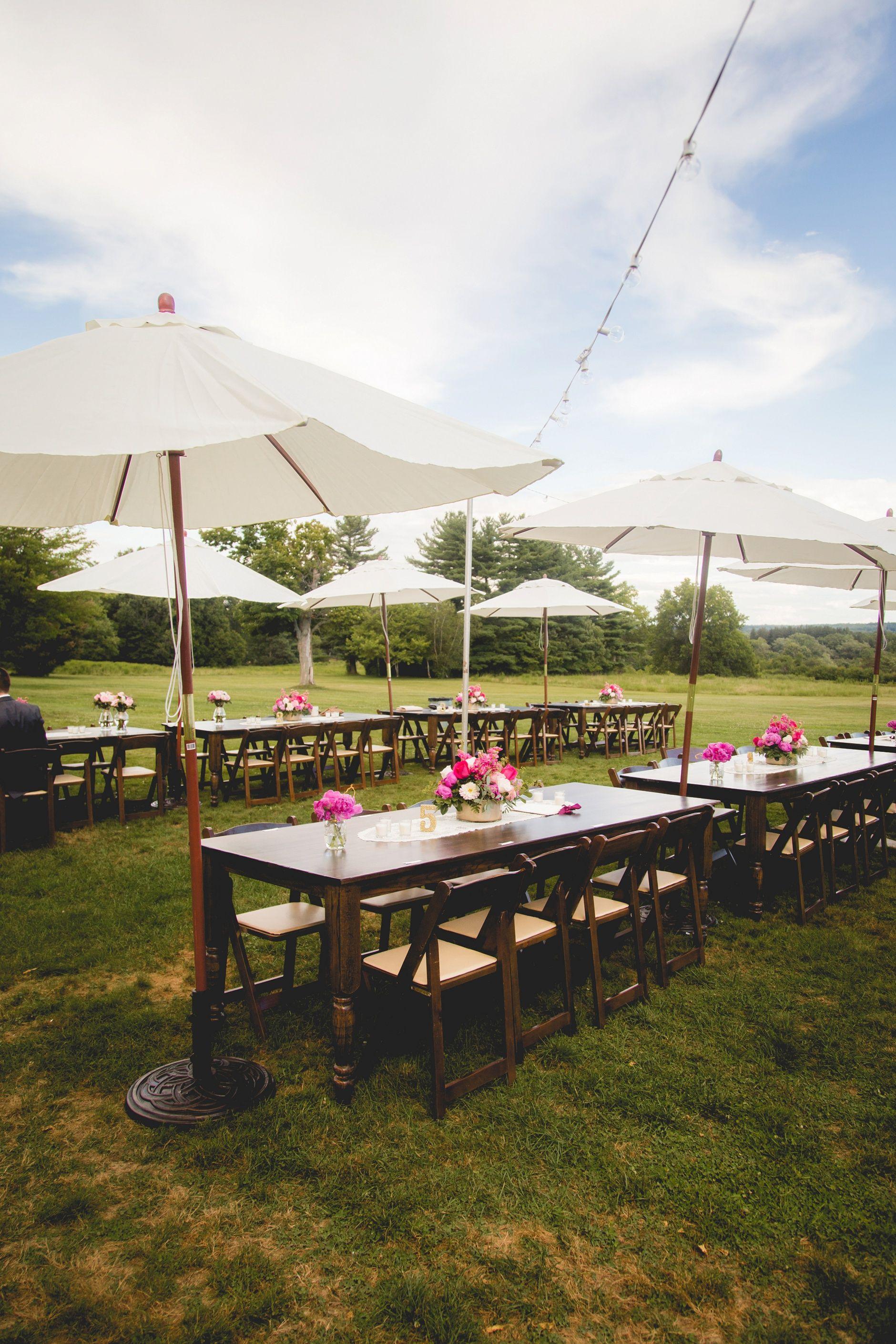 Katie Sean S Wedding At Knox Farm East Aurora Ny Photography Becca Sutherland Outdoor Decor Patio Umbrella Patio