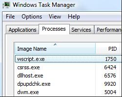 Annoyed by the wscript.exe high CPU usage problem? Looking for