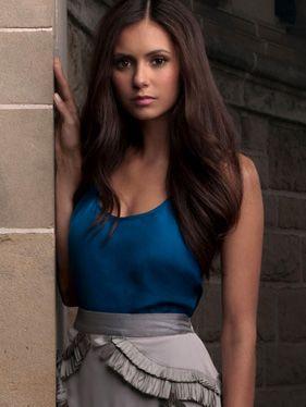 Elena Vampire Diaries