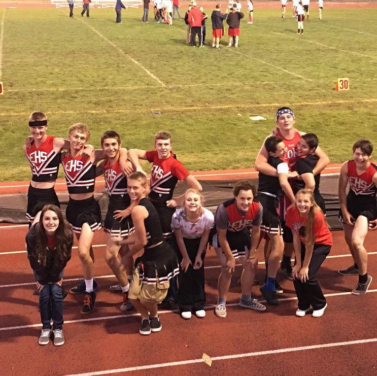 Cheerlearerguys