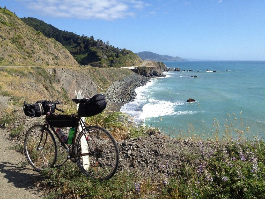 pacific-coast-highway-bicycling | bici pure lifestyle | pinterest