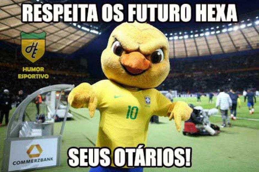 Melhores Memes Da Copa Do Mundo 2018 Rs Memes