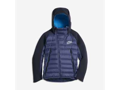 2a93c2bff19a Nike Sportswear Tech Fleece AeroLoft Big Kids  (Boys ) Jacket
