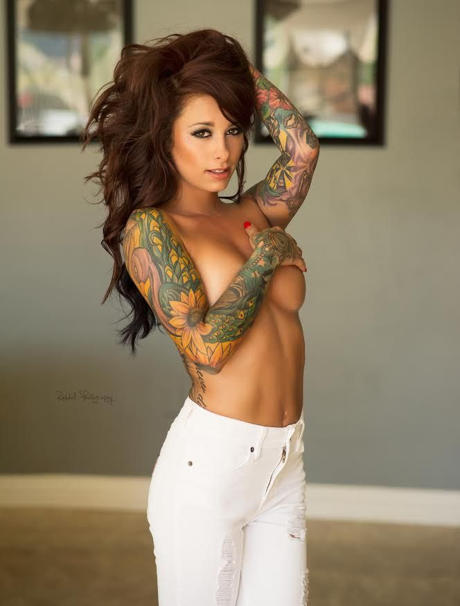 Riley Jensen