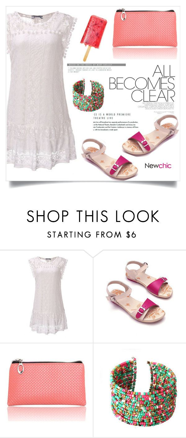 """""""LoveNewchic 2"""" by amra-mak ❤ liked on Polyvore"""