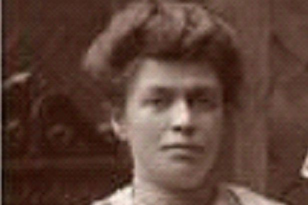 Stockport woman's war diary completed - 100 years later - Manchester Evening News