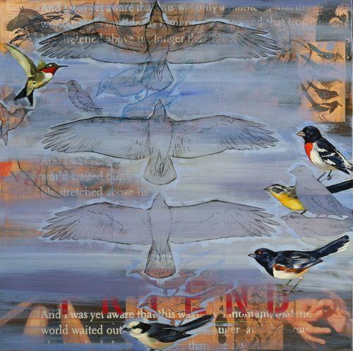 Douglas Schneider via Diehl Gallery