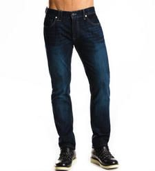 J130-Authentic Skinny Jean