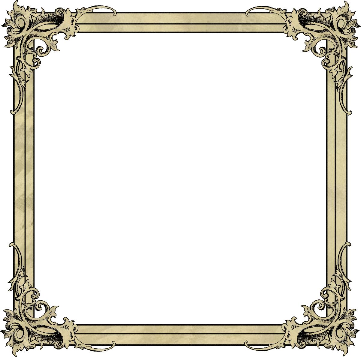 Картинки строгие рамки