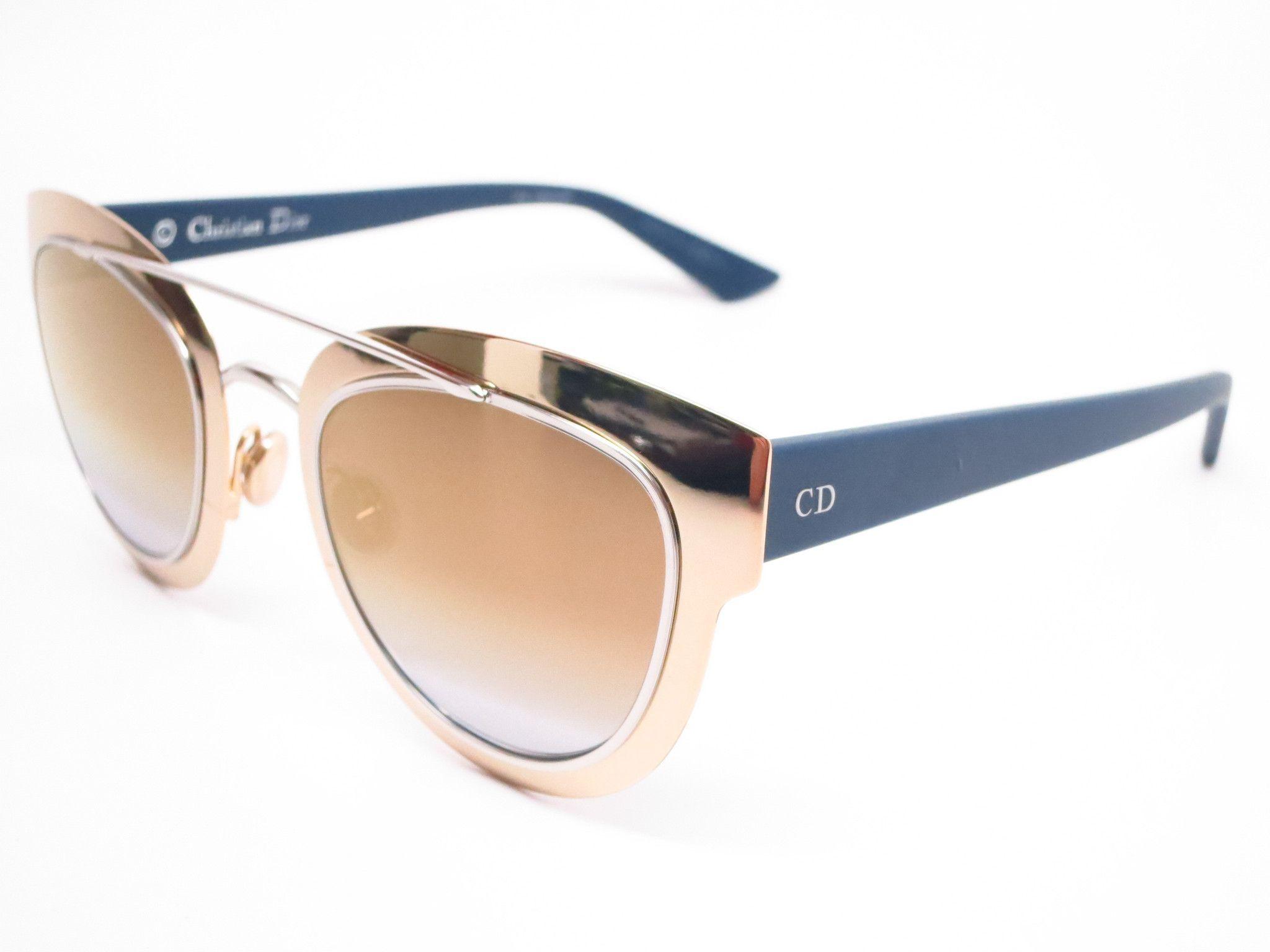 87692f56c07c8 Dior Chromic Sunglasses Product Details Brand   Christion Dior Model Name    Chromic Color Code   LML9F Gender   Womens Frame Color   Golf Palladium  Blue ...