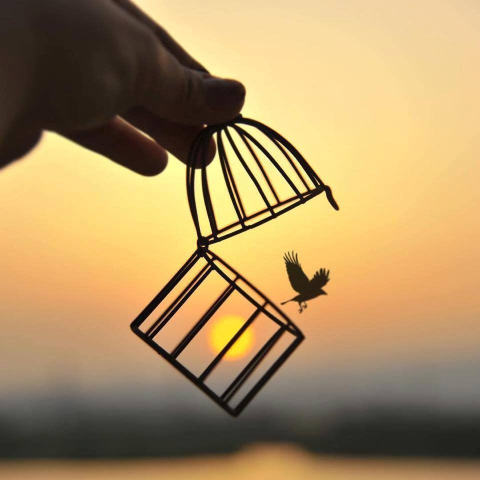 Mimi Coeur Turquoise Twitter Miniature Photography Art Photography Cute Photography