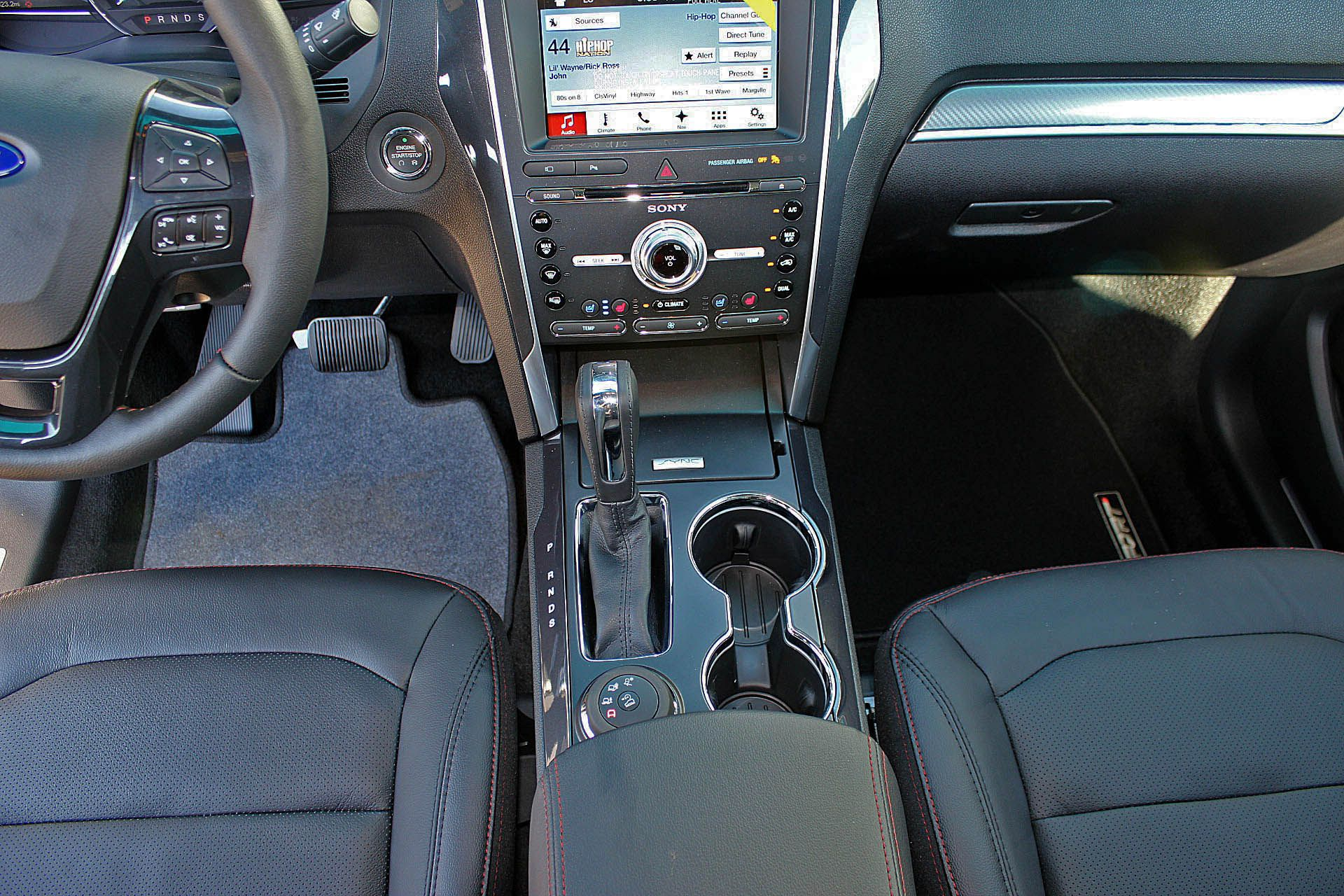 2017 Ford Fusion Interior With Images Ford Fusion Ford Dream