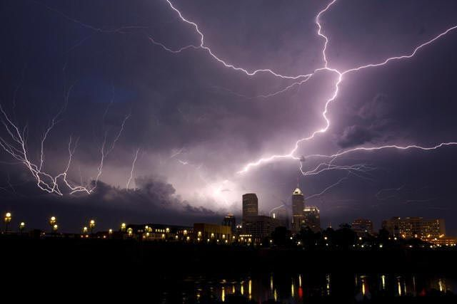 Akme Global Is One Of The Leading Lightning Protection System Manufacturers And Supplier Company In India Stock Photography Free City Of Indianapolis Lightning
