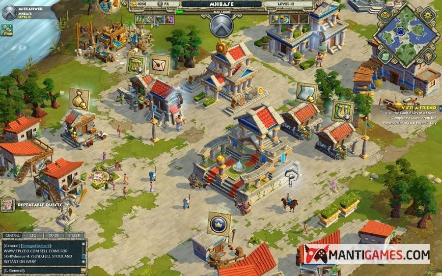 Best Online Strategy Games With No Download You Ca Online Strategy Games Real Time Strategy Game Strategy Games