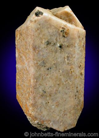 Carlsbad Twin Orthoclase Minerals Art Minerals Rock Minerals